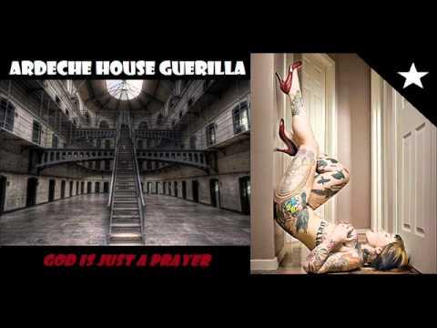 Candice - Ardeche House Guerilla - 06/25/2011 (видео)