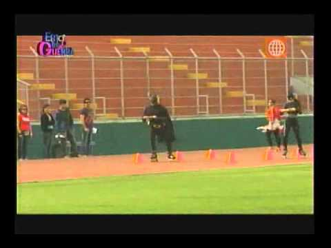 Esto es Guerra: Maratón de Superhéroes (Parte 2) - 25/10/2012