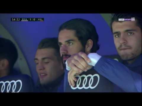 Real Madrid vs Valencia 2-1  Highlights & All Goals | La Liga 29.04.2017 | HD 1080p