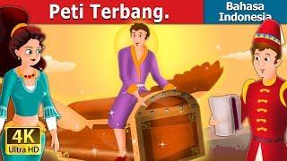 Download Video Peti Terbang | Dongeng anak | Kartun anak | Dongeng Bahasa Indonesia MP3 3GP MP4