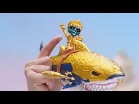 Spot TV Tresor X | L'Or Perdu Pack Individuel | 15 Secondes
