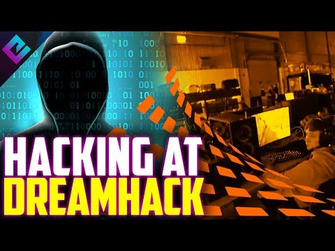 DreamHack Winter LAN Sees MULTIPLE Kid Cheaters