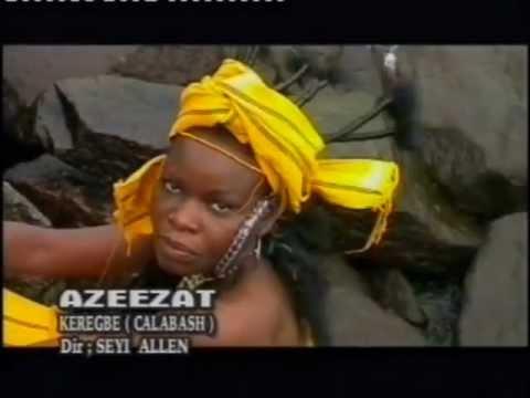Azeezat - Keregbe [Official video]