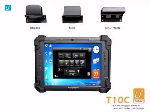 uTablet T10C 10.4