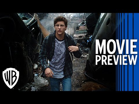 Ready Player One | Full Movie Preview | Warner Bros. Entertainment