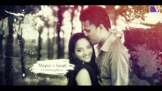 """Here we present you yet another pre-wedding video of lovely couple """"Swati & Mayur """". It was an amazing experience working for them. From the day one the trus..."""