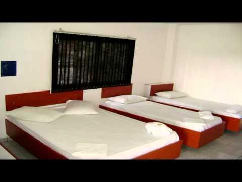 Hotel Terra Santa em Trindade Goiás