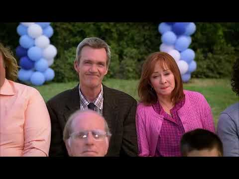The Middle Season 9 (Promo 'Farewell Season')