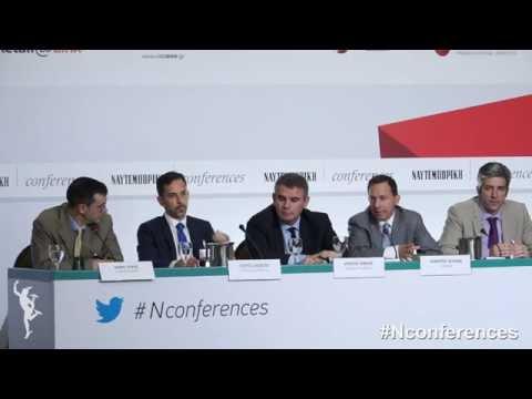 Ο Δ. Δελώνας στο 2ο Συνέδριο Επιχειρηματικότητας της «Ν»