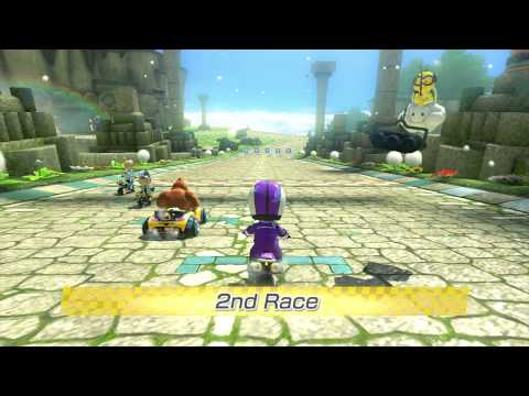 Mario - This game ruins friendships! THE RACERS Coestar - http://youtube.com/Coestar Guude - http://youtube.com/GuudeBoulderfist Rob- http://youtube.com/brucewillakers Millbee- http://youtube.com/millbeef...