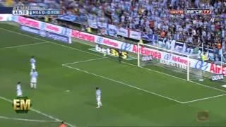 zonajuanjo, Málaga vs FC Barcelona - Amplio Resumen [0-0][24-09-2014] Highlights https://www.youtube.com/user/Zonajuanjos https://www.facebook.com/juanjose.p...