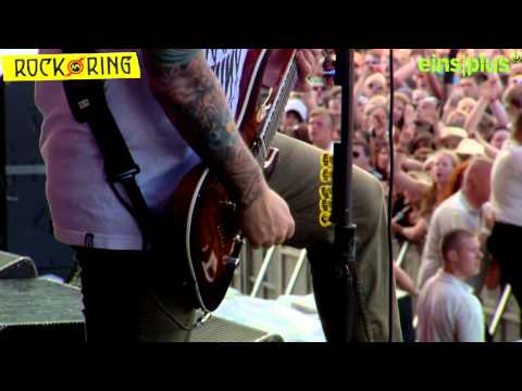 A Day To Remember Rock Am Ring 2013  (Live Full Show)   [1080p]