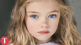 Video The Next Generation Of Most Beautiful Kids In The World MP3, 3GP, MP4, WEBM, AVI, FLV Agustus 2018
