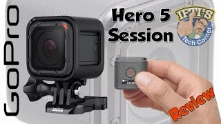 Video GoPro Hero 5 Session - Full REVIEW & SAMPLE CLIPS! MP3, 3GP, MP4, WEBM, AVI, FLV Februari 2019