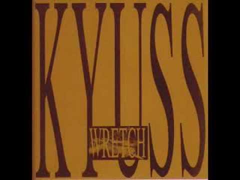 KYUSS- Big Bikes
