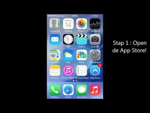 Hoe kan ik gratis muziek op mijn iPhone of iPad zetten? Ik help jullie!