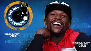 Video Floyd Mayweather Is Clueless When Asked About The #MeToo Movement MP3, 3GP, MP4, WEBM, AVI, FLV Januari 2018