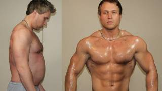 8. Shocking Before and After Fitness Transformation in 5 Hours EXPOSED! | Furious Pete