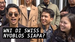 Video PILIH JOKOWI ATAU PRABOWO ??  JAWABAN WNI DI SWISS BIKIN GELENG-GELENG, ANTI MAINSTREAM 🔴 MP3, 3GP, MP4, WEBM, AVI, FLV April 2019