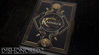 Il libro di Karnaca - ITA