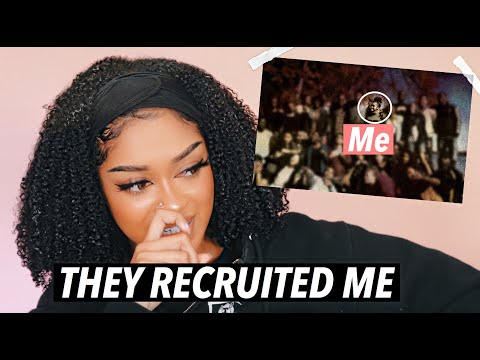 I Joined a 𝕮𝖚𝖑𝖙 by Accident | STORYTIME | Bri Hall