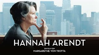 Nonton Hannah Arendt   Pel  Cula Completa En Espa  Ol Latino Film Subtitle Indonesia Streaming Movie Download