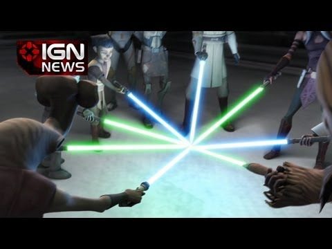Rebels - We now know the title and the first details about the upcoming new Star Wars animated series, which has officially begun production. Subscribe to IGN's chann...