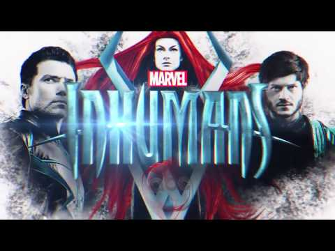 Marvel's Inhumans Season 1, Ep. 8 - Sneak Peek