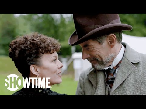 Penny Dreadful 2.02 (Clip 'Something to Aim For')