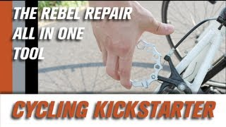 10. Kickstarter Review - The Repair Rebel