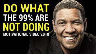 Video Denzel Washington's Life Advice Will Change Your Future (MUST WATCH) Motivational Speech 2018 MP3, 3GP, MP4, WEBM, AVI, FLV Juni 2019