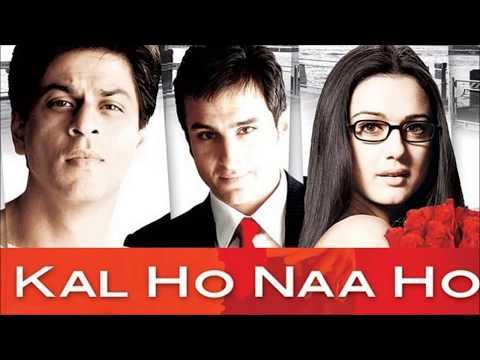 Kal Ho Naa Ho - Heart Beat Instrumental,  Straing:Sahrukh khan /Saif Ali Khan/Priti Jinta