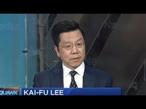 Ex-Google China President Kai-Fu Lee: A.I. Will Obliterate Half Of All Jobs | CNBC