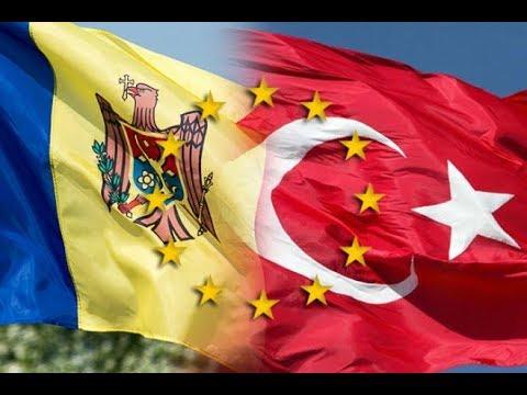 Igor Dodon și Recep Tayyip Erdogan au prezidat ședința Consiliului de Cooperare Strategică la Nivel Înalt între Moldova și Turcia
