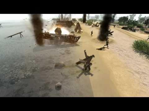 В тылу врага: Штурм 2 thumb1