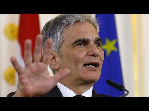 Αυστρία: Αναταράξεις μετά την επικράτηση της ακροδεξιάς στο πρώτο γύρο των προεδρικών εκλογών