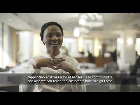 Episode Seven: In the workplace with Sindiswa Mtolo -