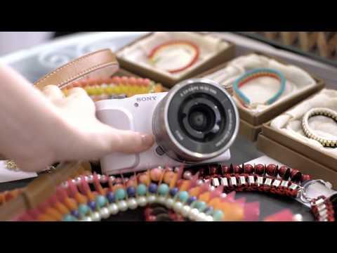 Sony NEX-3N - One Camera A Thousand Looks (HD) (47s)