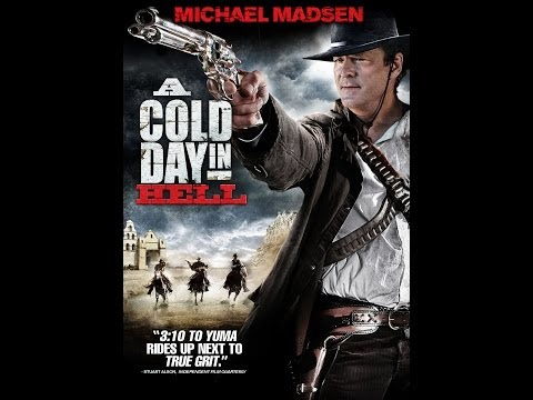 """MICHAEL MADSEN in """"A Cold Day In Hell"""" - trailer"""