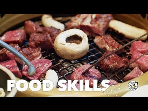 Dry-Aged Korean Barbecue Is a Steak Dinner on Steroids   Food Skills