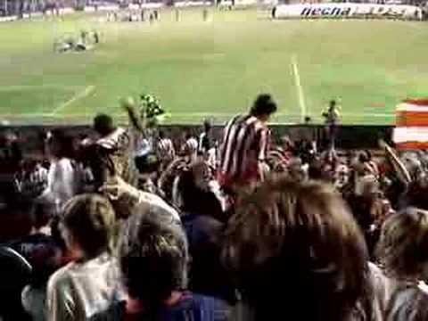 Con el leon... - Los Leales - Estudiantes de La Plata