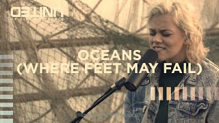 Download Lagu Oceans (Where Feet May Fail) LIVE -- of Dirt and Grace -- Hillsong UNITED Mp3