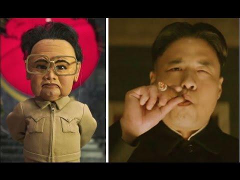 """10 Điều Thú Vị Sau Khi Xem """"The Interview"""" (Ám Sát Kim Jong-Un)   Góc Nhìn Trung Quốc"""