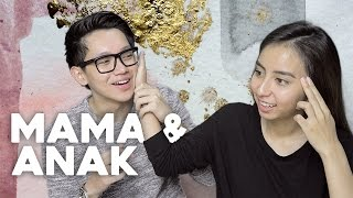 Video Q&A Brandon Salim - pilih romantis / humoris? (2/2) MP3, 3GP, MP4, WEBM, AVI, FLV Desember 2017
