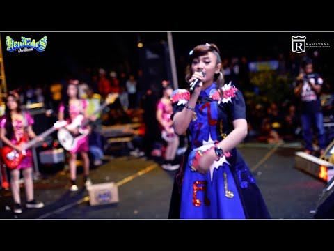 Video Wegah Kelangan Jihan Audy NGEHITS New Kendedes download in MP3, 3GP, MP4, WEBM, AVI, FLV January 2017