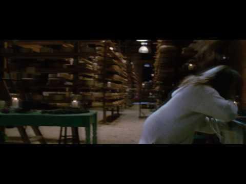 THE BACK UP PLAN - HD Trailer - Greek