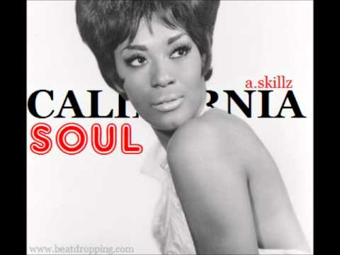Marlena Shaw - California Soul (Lincoln Lawyer Remix)