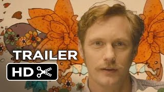 Nonton The Diary Of A Teenage Girl Official Trailer  1  2015    Alexander Skarsg  Rd  Kristen Wiig Movie Hd Film Subtitle Indonesia Streaming Movie Download