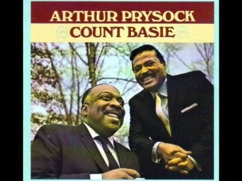 Arthur Prysock & The Count Basie Orchestra -