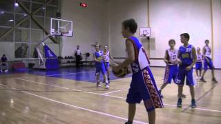 ADMIRALTEYSKAJA 2 vs KEILA KK 22-54 /U-12/